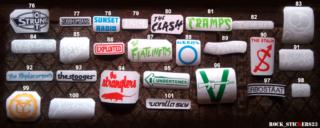 punk stickers 23