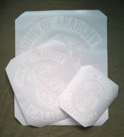 sons of anarchy decal