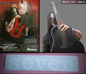 seven rock